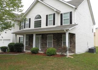 Pre Foreclosure in Fairburn 30213 ESTONIAN DR - Property ID: 1801305754