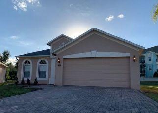 Pre Foreclosure in Orlando 32832 SHADOW CREEK DR - Property ID: 1801319774