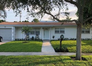 Pre Foreclosure in Lake Worth 33462 W OCEAN AVE - Property ID: 1801327201