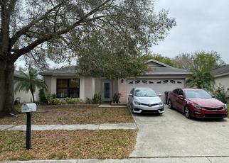 Pre Foreclosure in Brandon 33511 WICKFORD PL - Property ID: 1801373187