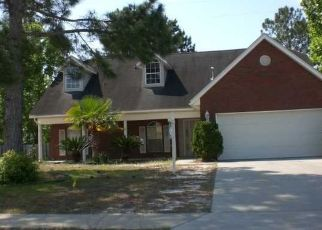 Pre Foreclosure in Panama City 32404 BYRD DR - Property ID: 1801388526