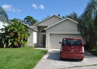 Pre Foreclosure in Orlando 32828 WOODBURY COVE DR - Property ID: 1801399473