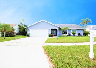 Pre Foreclosure in Lake Worth 33467 LINDEN WAY - Property ID: 1801429700