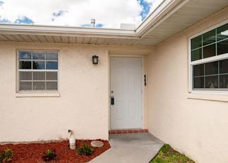 Pre Foreclosure in Lake Worth 33467 FRANCONIA CIR - Property ID: 1801430573