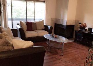 Pre Foreclosure in Sacramento 95833 DEL VERDE CIR - Property ID: 1801705617