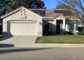 Pre Foreclosure in Stockton 95209 FIRE ISLAND CIR - Property ID: 1801788841