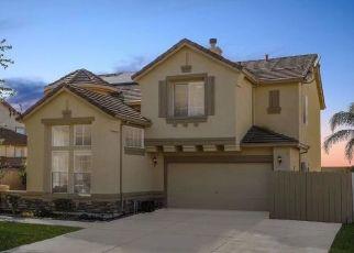Pre Foreclosure in Manteca 95337 MAGGIORE LN - Property ID: 1801854981