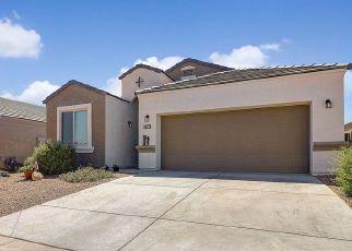 Pre Foreclosure in Buckeye 85396 N 298TH LN - Property ID: 1801873808