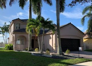 Pre Foreclosure in Fort Lauderdale 33327 LIVE OAK LN - Property ID: 1801885181