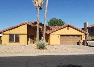 Pre Foreclosure in Peoria 85345 N 77TH DR - Property ID: 1801925932