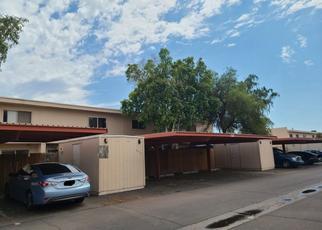 Pre Foreclosure in Glendale 85302 W EL CAMINITO DR - Property ID: 1801927228