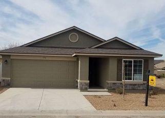 Pre Foreclosure in Safford 85546 S ROPER LN - Property ID: 1801933813