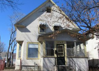 Pre Foreclosure in Minneapolis 55412 FREMONT AVE N - Property ID: 1802016130