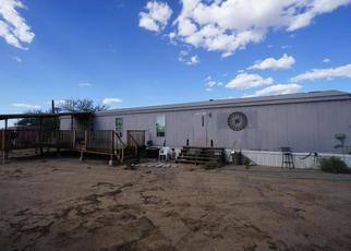 Pre Foreclosure in Tucson 85743 N PELTO PATH PH - Property ID: 1802154997