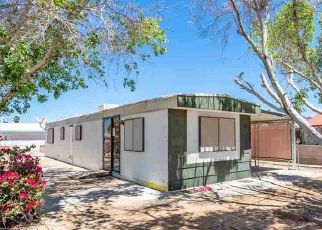 Pre Foreclosure in Yuma 85367 S DOROTHY DR - Property ID: 1802161100