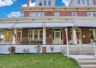 Pre Foreclosure in Reading 19606 S 24TH ST - Property ID: 1802167235