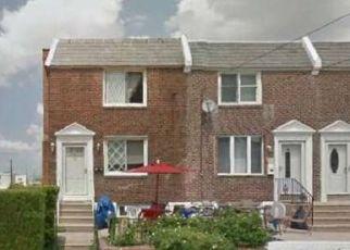 Pre Foreclosure in Philadelphia 19145 EMILY ST - Property ID: 1802250908