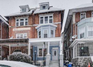 Pre Foreclosure in Philadelphia 19143 PINE ST - Property ID: 1802255266