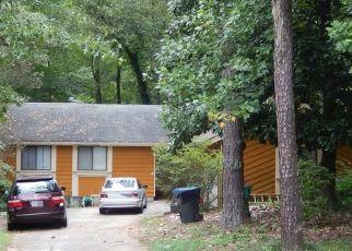 Pre Foreclosure in Marietta 30066 MARBROOK DR - Property ID: 1802321408