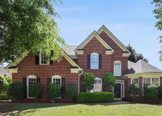 Pre Foreclosure in Marietta 30062 MONARCH DR - Property ID: 1802322280