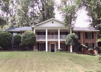 Pre Foreclosure in Marietta 30068 BECKWITH TRL SE - Property ID: 1802325799