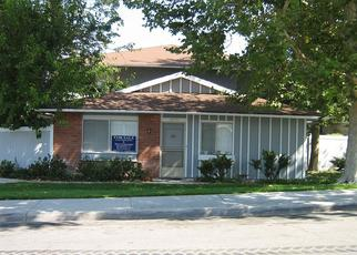 Pre Foreclosure in Santa Clarita 91350 PLUM CANYON RD - Property ID: 1802412510