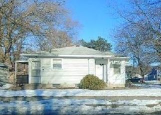 Pre Foreclosure in Grand Rapids 49508 MARSHALL AVE SE - Property ID: 1802477772