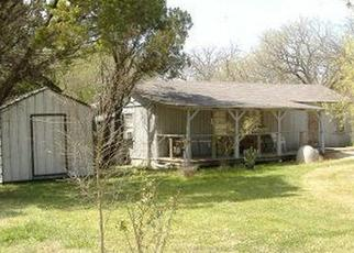 Pre Foreclosure in Canyon Lake 78133 VALLEY DR - Property ID: 1802498796