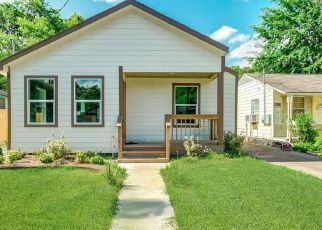 Pre Foreclosure in Houston 77009 COMMON PARK DR - Property ID: 1802523306