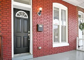 Pre Foreclosure in Baltimore 21218 WHITRIDGE AVE - Property ID: 1802756307