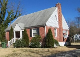 Pre Foreclosure in Baltimore 21206 EASTERN PKWY - Property ID: 1802767262