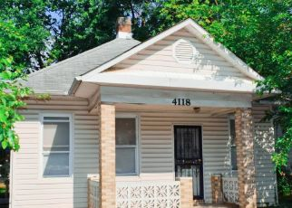 Pre Foreclosure in Brentwood 20722 40TH ST - Property ID: 1802800554