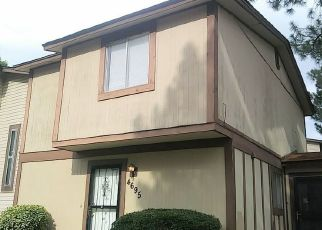 Pre Foreclosure in Memphis 38118 WILD PLUM CT - Property ID: 1802907864