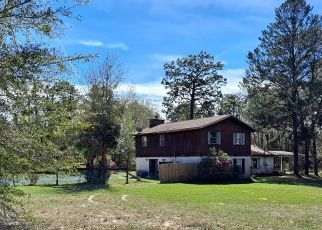 Pre Foreclosure in Dunnellon 34433 W CANDIER CT - Property ID: 1802960413