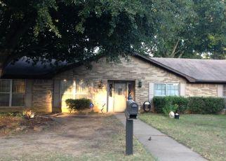 Pre Foreclosure in Longview 75604 TALLWOOD LN - Property ID: 1803120268