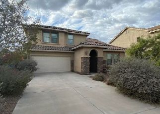 Pre Foreclosure in Buckeye 85326 S 220TH AVE - Property ID: 1803381301