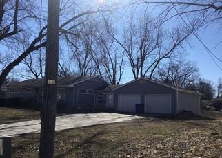 Pre Foreclosure in Ottumwa 52501 NORTHVIEW AVE - Property ID: 1803485545