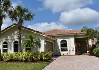 Pre Foreclosure in Fort Pierce 34947 WORLINGTON TER - Property ID: 1803556945