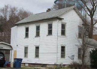 Pre Foreclosure in La Porte 46350 FARRAND AVE - Property ID: 1803605550