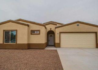 Pre Foreclosure in Tucson 85706 S JEANETTE BLVD - Property ID: 1803716351