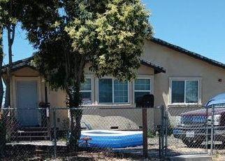 Pre Foreclosure in Stockton 95206 VOLNEY ST - Property ID: 1803975644