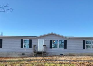 Pre Foreclosure in Garrison 41141 BOONE RDG - Property ID: 1804082502