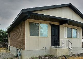 Pre Foreclosure in Salt Lake City 84116 W NORTHSTAR DR - Property ID: 1804239290