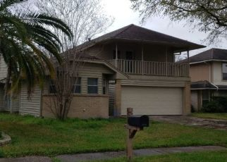 Pre Foreclosure in Humble 77346 RIVER BROOK DR - Property ID: 1804254625