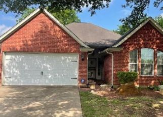 Pre Foreclosure in Houston 77051 COMAL ST - Property ID: 1804256829