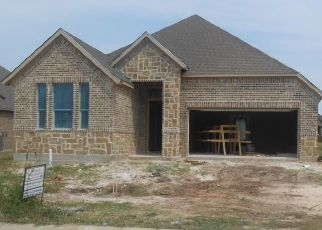 Pre Foreclosure in Decatur 76234 SPRING RUN DR - Property ID: 1804291860