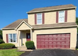 Pre Foreclosure in Columbus 43228 ONAWAY CT - Property ID: 1804758740