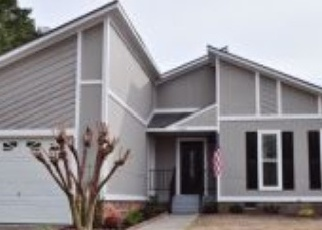 Pre Foreclosure in Fayetteville 28314 SAN JUAN DR - Property ID: 1804793779