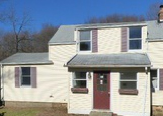 Pre Foreclosure in Long Valley 07853 BARTLEY RD - Property ID: 1805101226