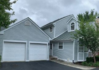 Pre Foreclosure in Montville 07045 VILLAGE DR - Property ID: 1805102995